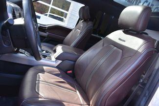 2015 Ford F-150 4WD SuperCrew Platinum Waterbury, Connecticut 35
