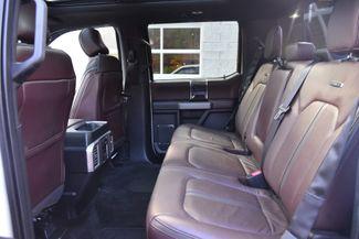 2015 Ford F-150 4WD SuperCrew Platinum Waterbury, Connecticut 37