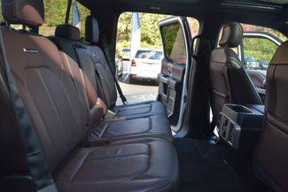 2015 Ford F-150 4WD SuperCrew Platinum Waterbury, Connecticut 38