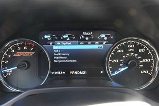 2015 Ford F-150 4WD SuperCrew Platinum Waterbury, Connecticut 54