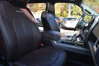 2015 Ford F-150 4WD SuperCrew Platinum Waterbury, Connecticut 6