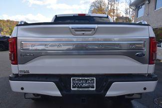 2015 Ford F-150 4WD SuperCrew Platinum Waterbury, Connecticut 9