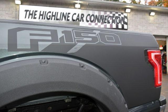 2015 Ford F-150 Platinum Waterbury, Connecticut 2