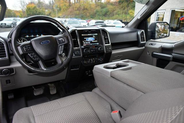 2015 Ford F-150 Platinum Waterbury, Connecticut 23