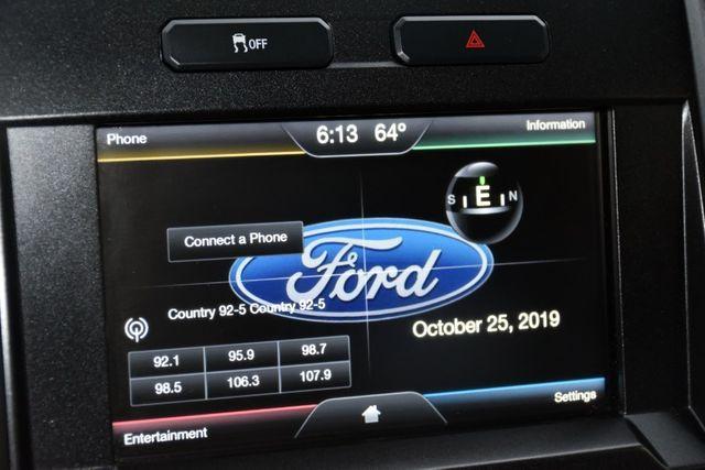 2015 Ford F-150 Platinum Waterbury, Connecticut 36