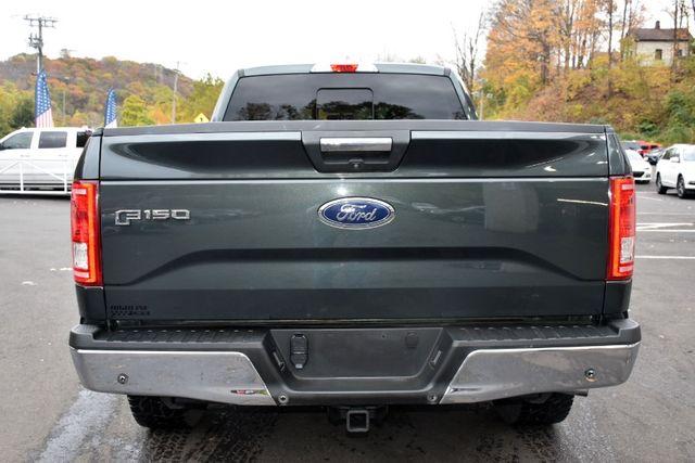 2015 Ford F-150 Platinum Waterbury, Connecticut 5
