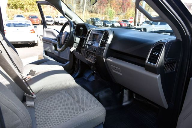 2015 Ford F-150 4WD SuperCrew XLT Waterbury, Connecticut 21