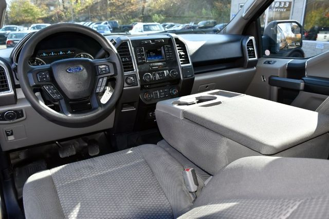 2015 Ford F-150 4WD SuperCrew XLT Waterbury, Connecticut 18
