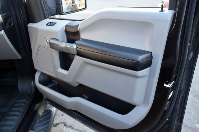 2015 Ford F-150 4WD SuperCrew XLT Waterbury, Connecticut 22