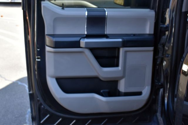 2015 Ford F-150 4WD SuperCrew XLT Waterbury, Connecticut 24