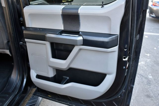 2015 Ford F-150 4WD SuperCrew XLT Waterbury, Connecticut 19