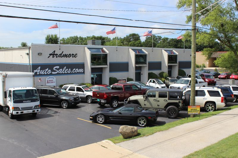 2015 Ford F-150 XLT  city Illinois  Ardmore Auto Sales  in West Chicago, Illinois