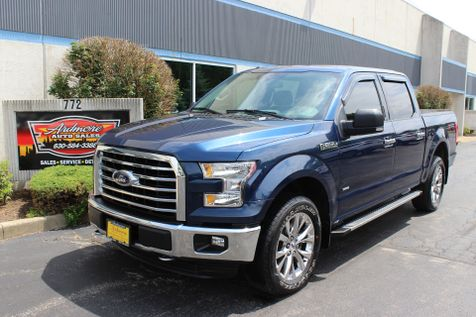2015 Ford F-150 XLT in West Chicago, Illinois
