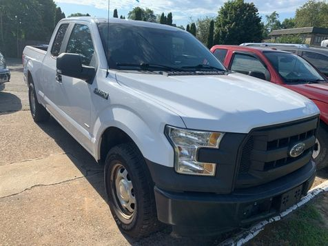 2015 Ford F-150 XLT in West Springfield, MA