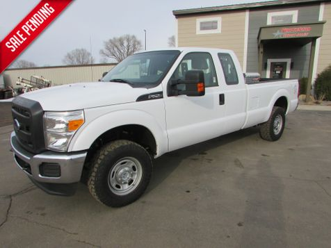 2015 Ford F-250 4x4 Ex-Cab Pickup  in St Cloud, MN