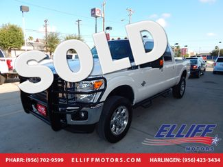2015 Ford Super Duty F-250 Pickup Lariat in Harlingen TX, 78550