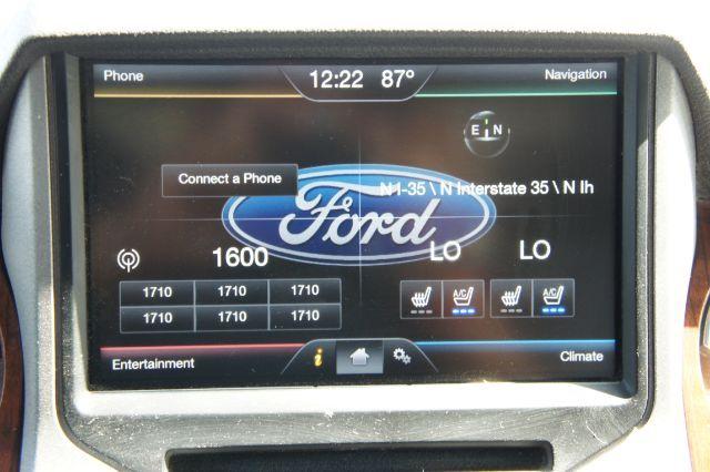 2015 Ford F-250 SD King Ranch Crew Cab 4WD in San Antonio, TX 78233