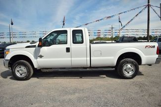 2015 Ford F-250 SD XL SuperCab Long Bed 4WD in Shreveport, LA 71118