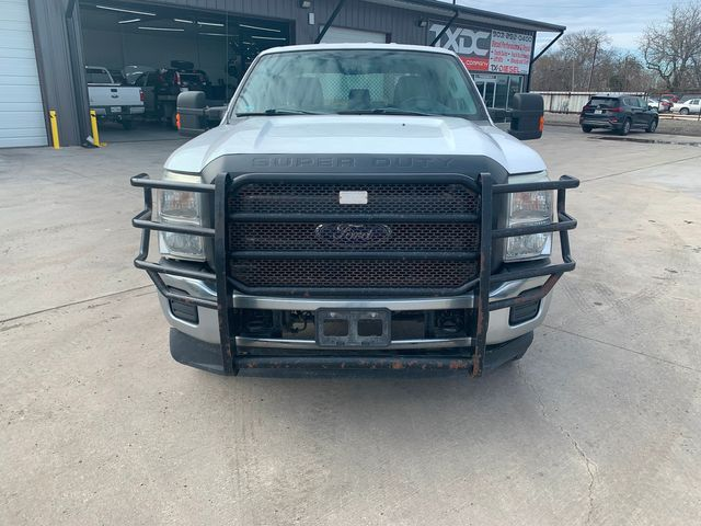 2015 Ford F-250 SD XL Crew Cab Long Bed 4WD in Van Alstyne, TX 75495