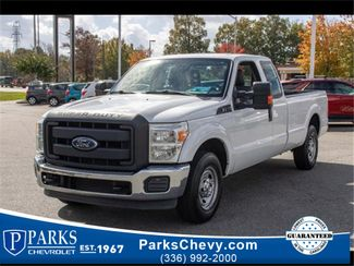 2015 Ford F-250SD XL in Kernersville, NC 27284
