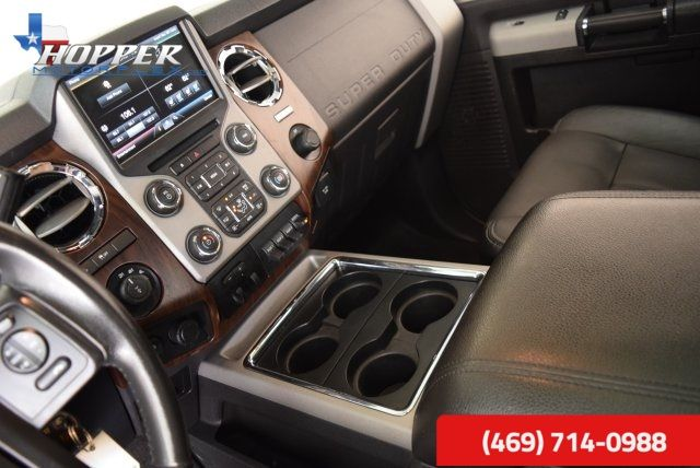 2015 Ford F-250SD Lariat LIFTED HLL in McKinney Texas, 75070