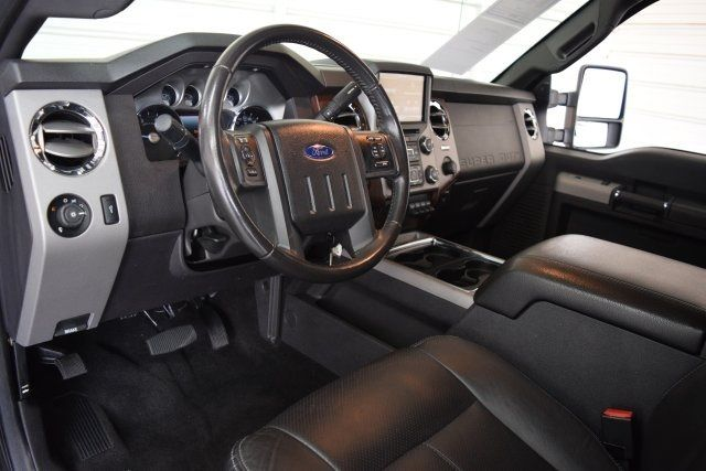 2015 Ford F-250SD Lariat in McKinney Texas, 75070