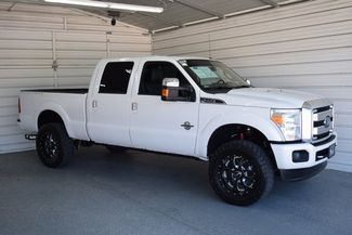 2015 Ford F-250SD Platinum in McKinney Texas, 75070
