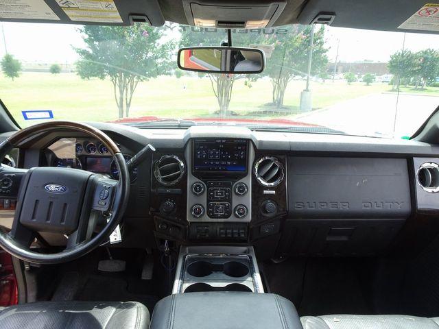 2015 Ford F-250SD Lariat in McKinney, Texas 75070