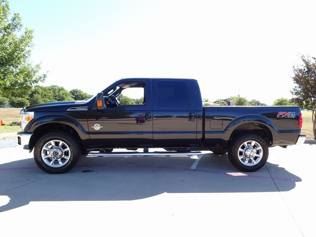 2015 Ford F-250SD Lariat in McKinney, Texas 75070