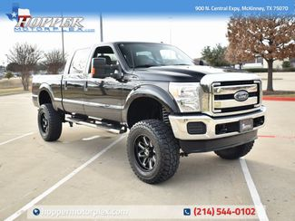 2015 Ford F-250SD XLT NEW LIFT/CUSTOM WHEELS AND TIRES in McKinney, Texas 75070