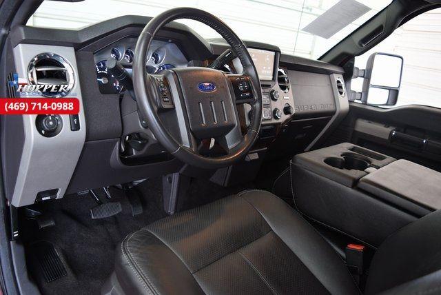 2015 Ford F-350SD Lariat in McKinney Texas, 75070