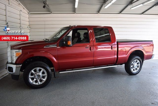 2015 Ford F-350SD Lariat in McKinney Texas, 75070