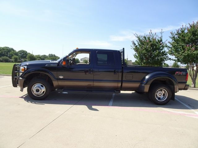 2015 Ford F-350SD King Ranch DRW in McKinney, Texas 75070