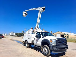 2015 Ford F-550 TEREX TL-38P 4X4  in Fort Worth, TX