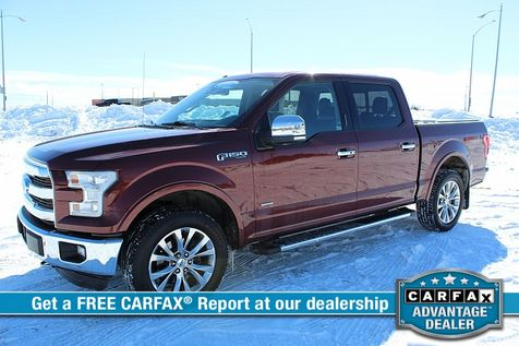 2015 Ford F150 4WD Supercrew XLT 6 1/2 in Great Falls, MT