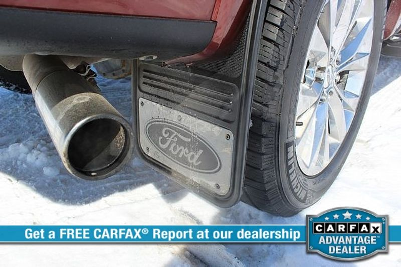 2015 Ford F150 4WD Supercrew Lariat 6 12  city MT  Bleskin Motor Company   in Great Falls, MT