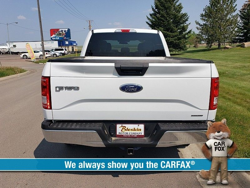 2015 Ford F150 4WD Supercrew XLT 5 12  city MT  Bleskin Motor Company   in Great Falls, MT