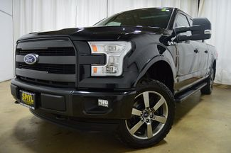 2015 Ford F150 4WD Supercrew Lariat 6 1/2 in Merrillville IN, 46410