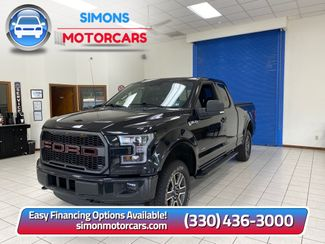 2015 Ford F150 SUPER CAB in Akron, OH 44320