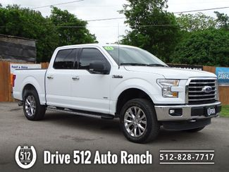 2015 Ford F150 SUPERCREW in Austin, TX 78745