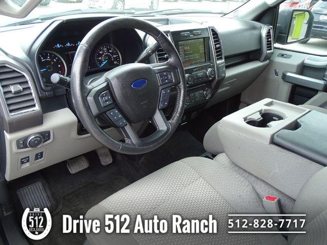 2015 Ford F150 SUPERCREW in Austin, TX 78745