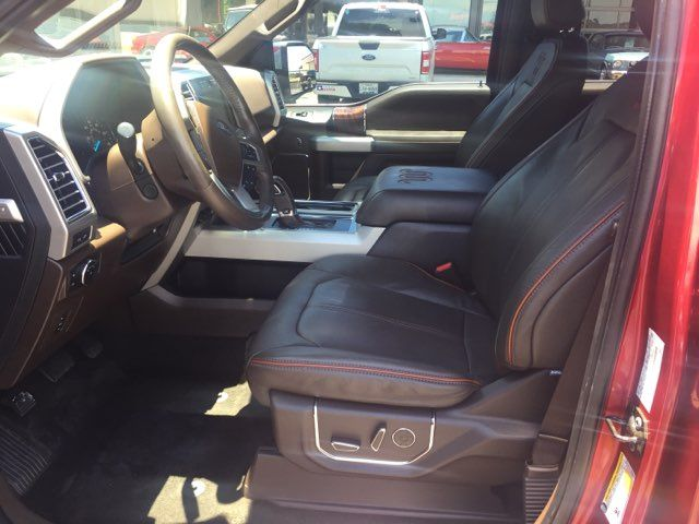 2015 Ford F150 King Ranch in Boerne, Texas 78006