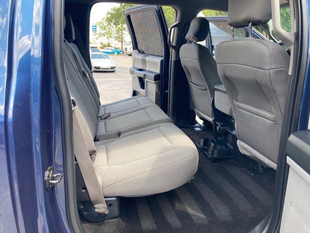 2015 Ford F-150 XLT 4x4 in Boerne, Texas 78006