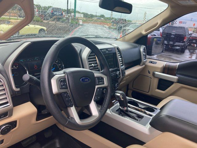 2015 Ford F-150 Lariat in Boerne, Texas 78006