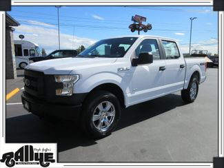 2015 Ford F150 XL C/Cab 4WD in Burlington WA, 98233
