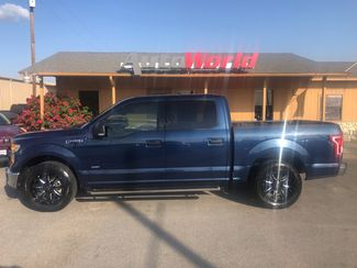 2015 Ford F150 XLT in Marble Falls, TX 78611