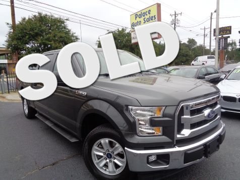 2015 Ford F150 SUPERCREW in Charlotte, NC