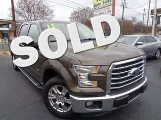 2015 Ford F150 in Charlotte, NC