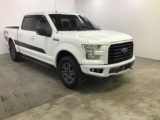 2015 Ford F-150 XLT in Cincinnati, OH 45240