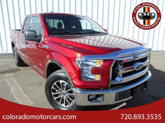 2015 Ford F-150 XLT in Englewood, CO 80110